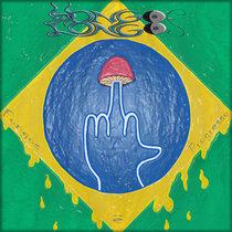 Fungos E Progresso cover art