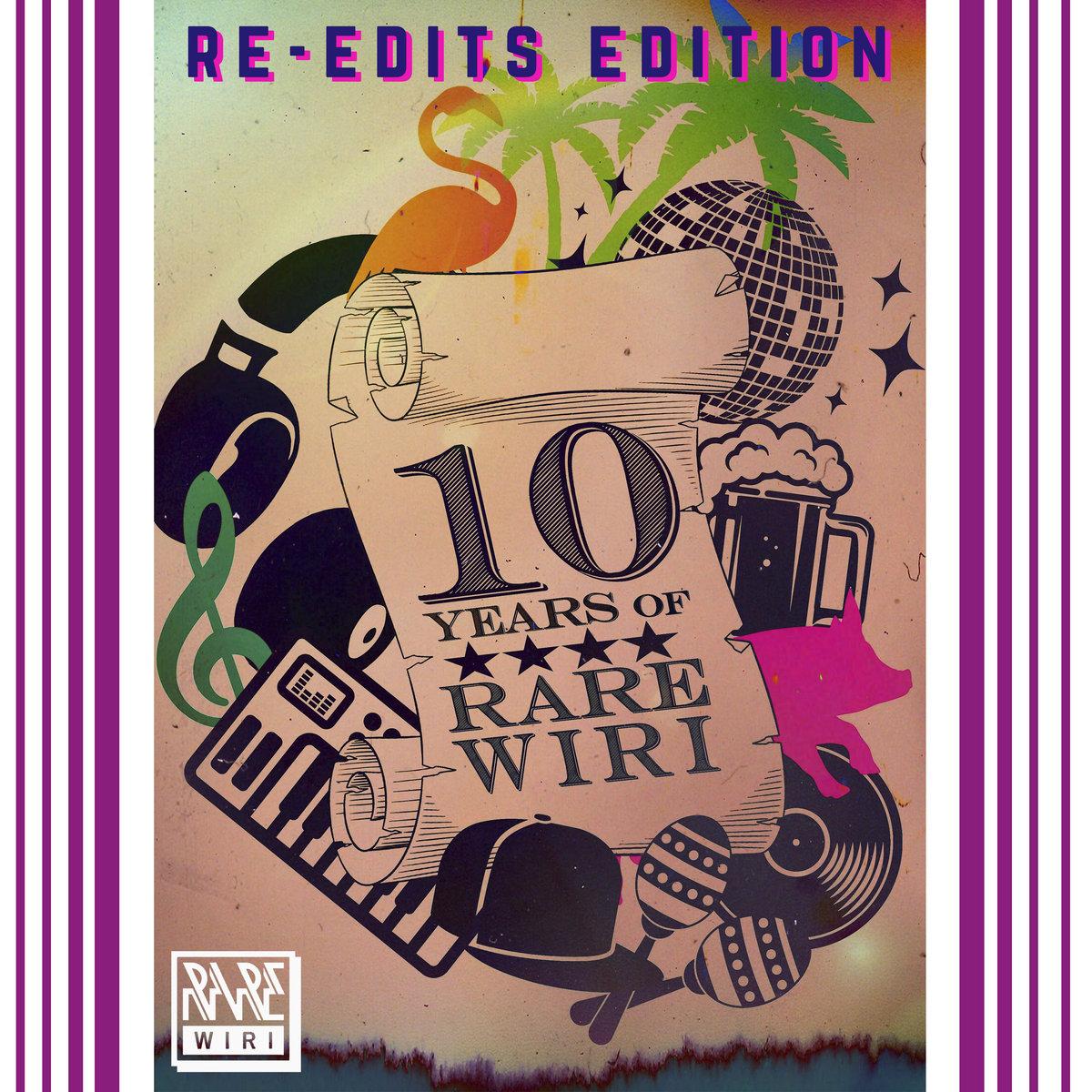 Hot Head Disco | Rare Wiri Records