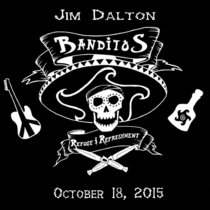 Live at Banditos 10/18/2015 cover art