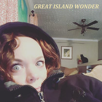Great Island Wonder cover art