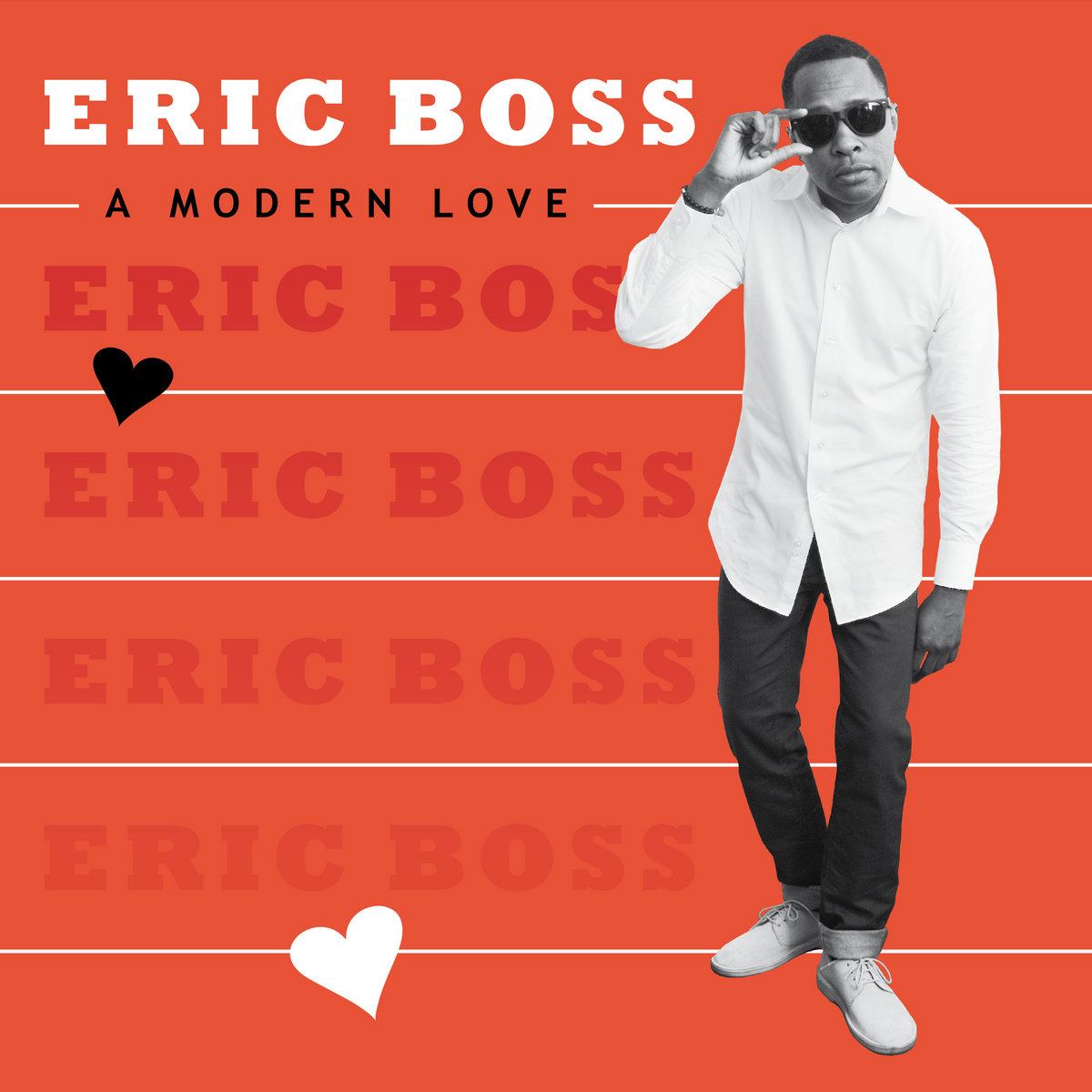 Image result for eric boss""