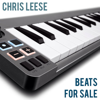 Beats For Sale by Chris Leese