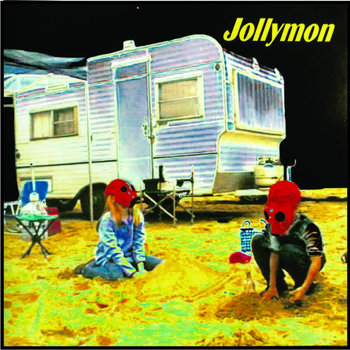 ~Self Titled by Jollymon