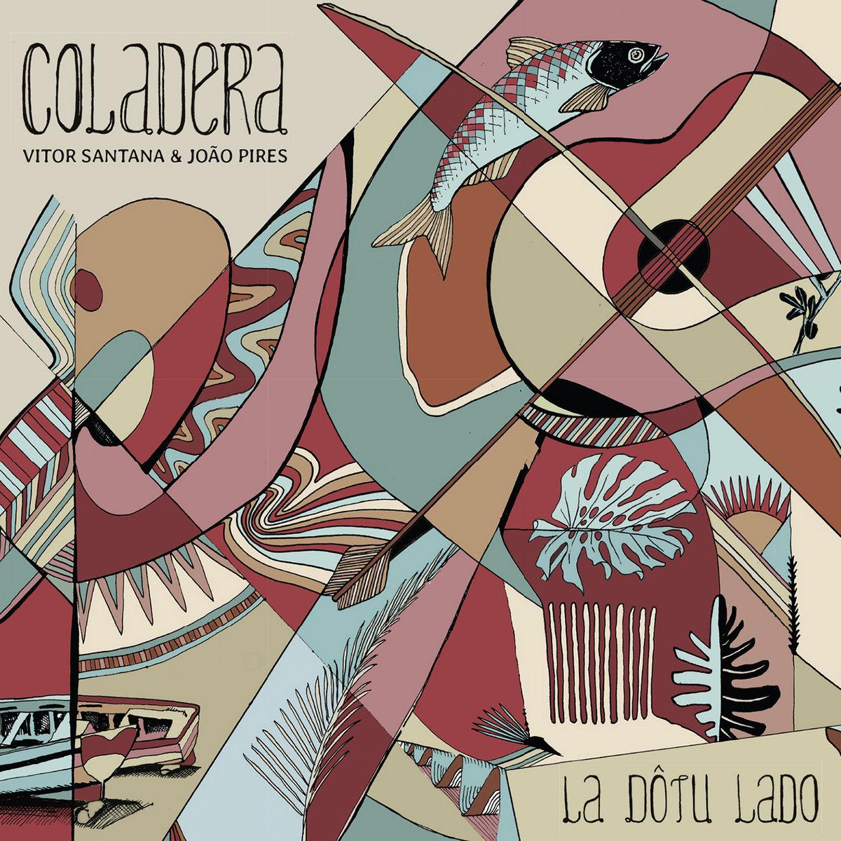 Coladera - La Dôtu Lado  A3454112534_10
