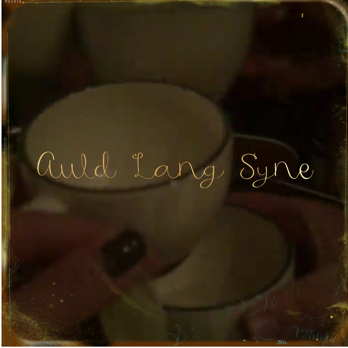 Auld Lang Syne by Ashley Riley