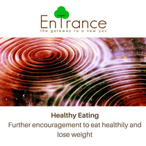 Healthy Eating – Further encouragement to eat healthily and lose weight cover art