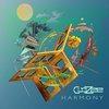 Harmony EP Cover Art