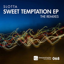 Sweet Temptation - The Remixes cover art