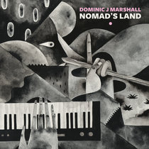 Nomad's Land cover art
