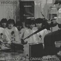 Return of the Onyanko Club cover art