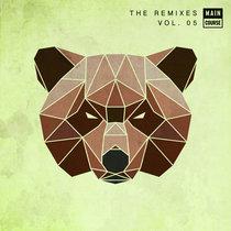 The Remixes Vol. 05 (MCR-047) cover art
