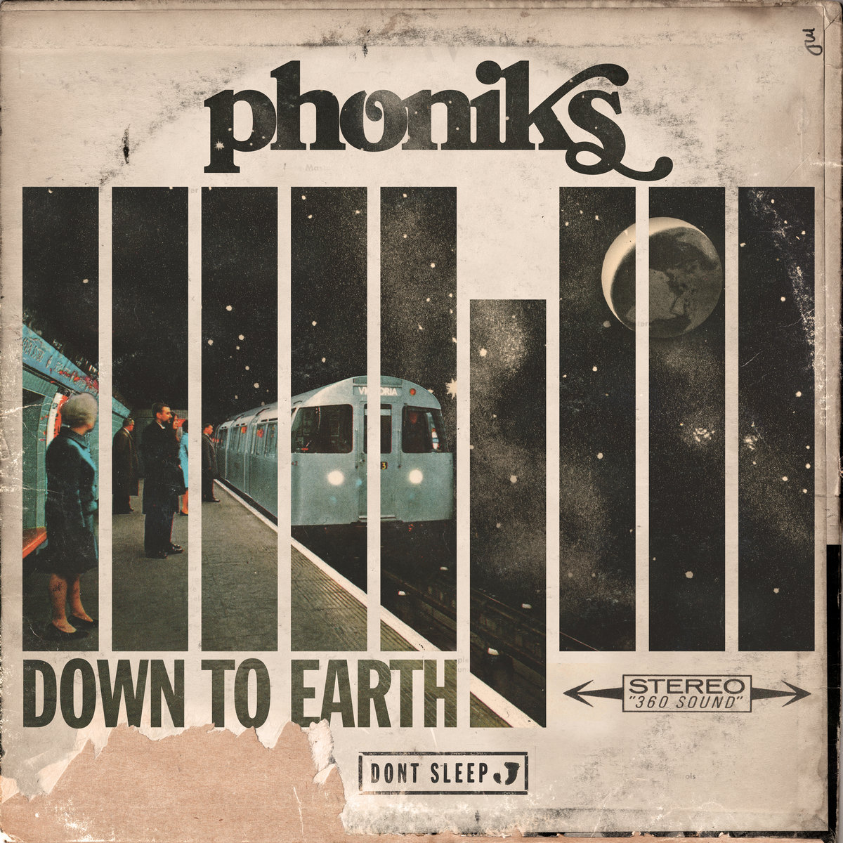 Down To Earth | Phoniks