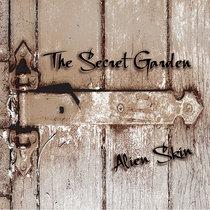 The Secret Garden cover art