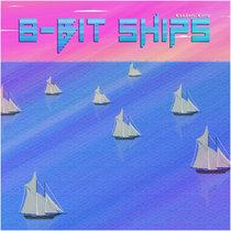 8-bit Ships cover art