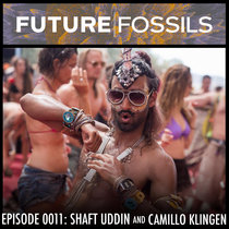 0011 - Shaft Uddin, Camillo Klingen, et al. (Tantra & Society) cover art