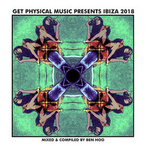 Ibiza 2018 by Ben Hoo cover art