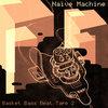 Basket Bass Beats Tape 2 Cover Art
