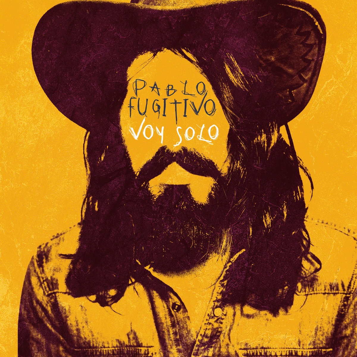 Voy Solo Pablo Fugitivo