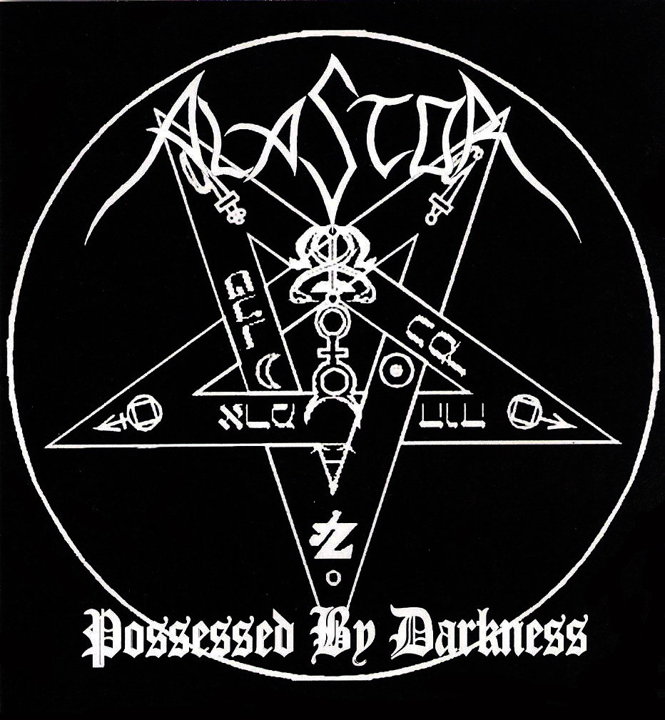 Possessed By Darkness Alastor