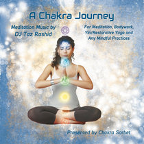A Chakra Journey cover art