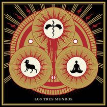 Los tes Mundos (dusk011CD) cover art