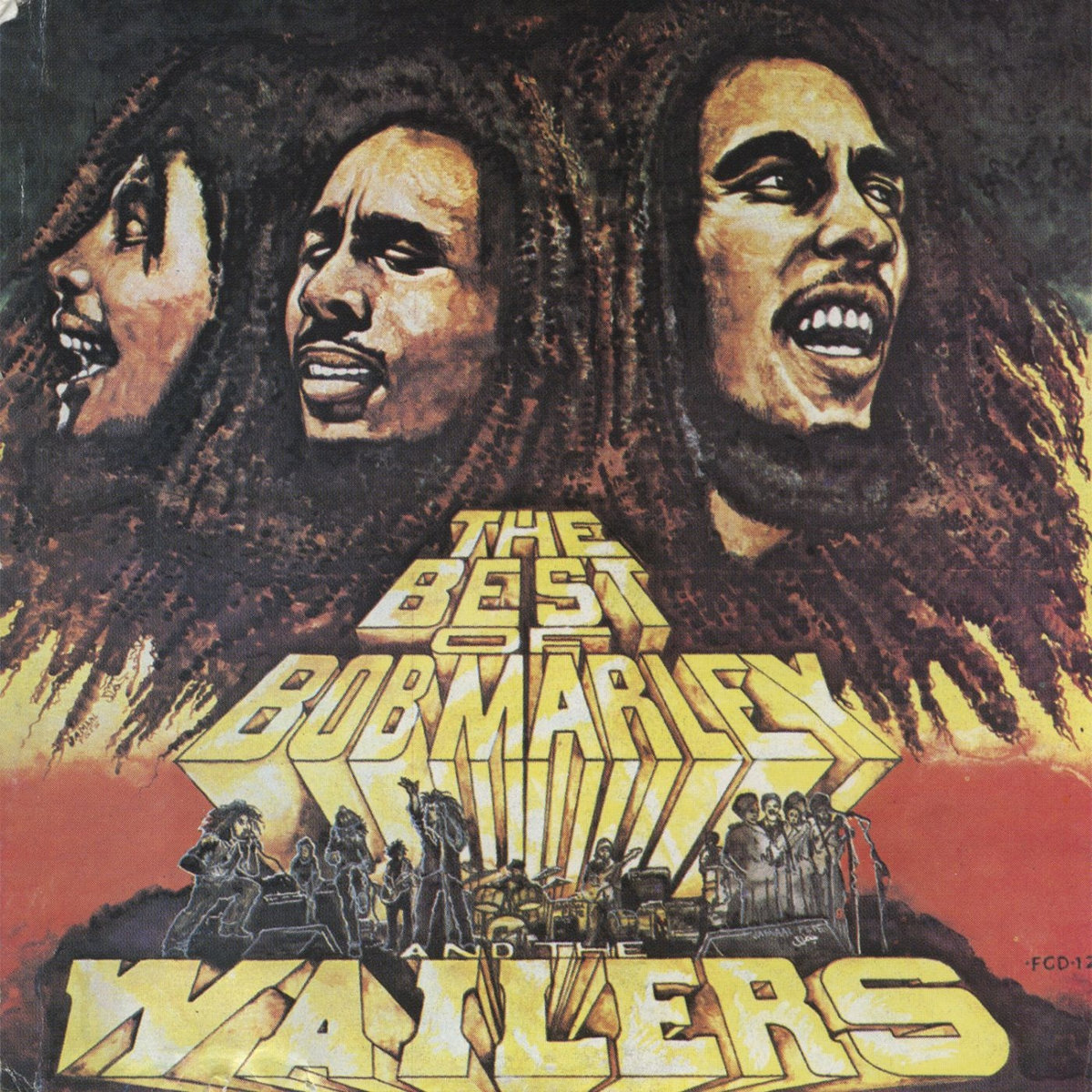 Bob Marley Cry Song Mp3 Download: The Best Of Bob Marley & The Wailers