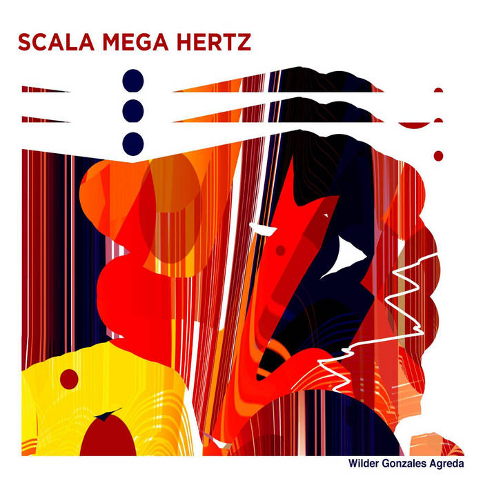 Scala Mega Hertz cover art
