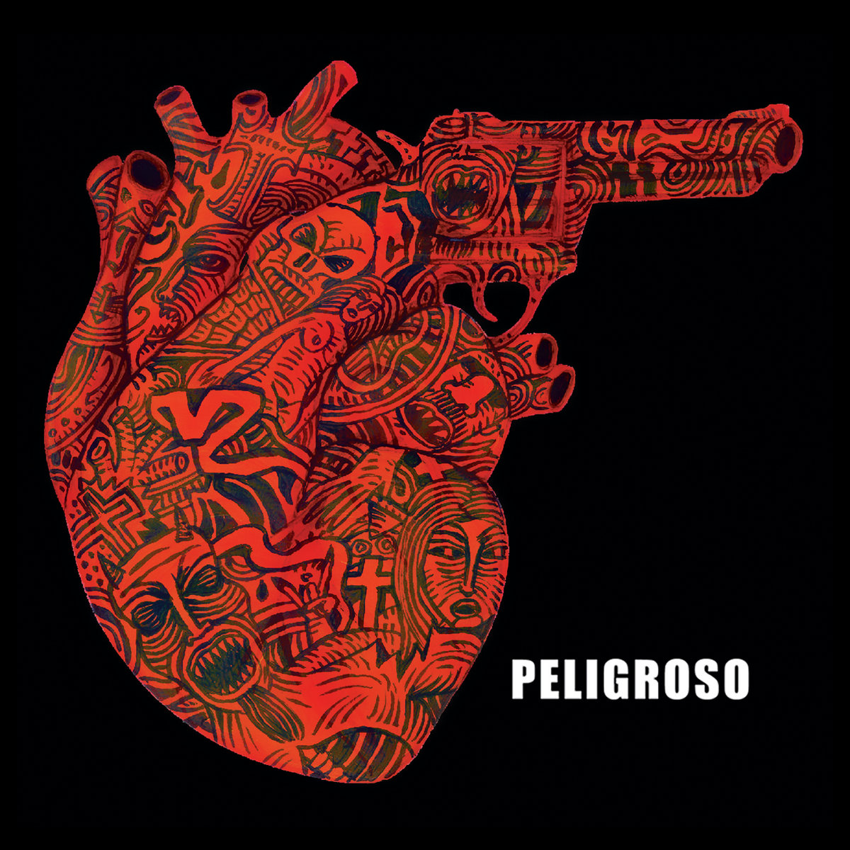 Peligroso Lms Records