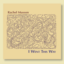 I Went This Way cover art