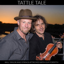 Tattle Tale cover art