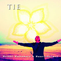 Tie cover art