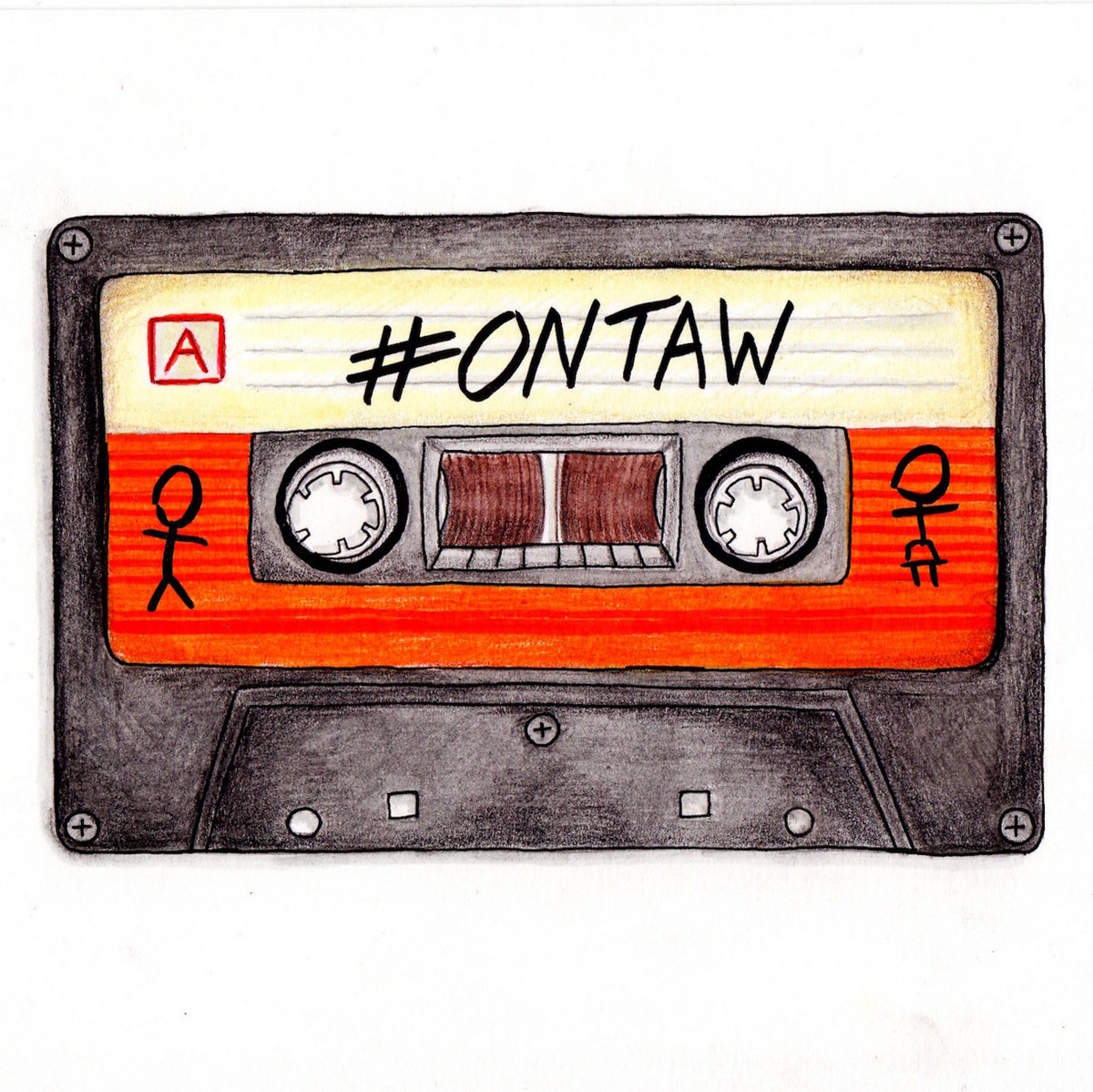 The Best of #ONTAW | Danny Gruff