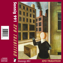 KPD Tradition cover art