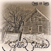 Softer Sticks Cover Art