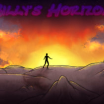Billy's Horizon cover art