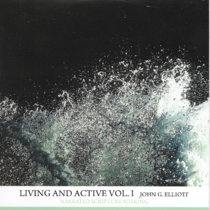 Living and Active Vol. 1 cover art