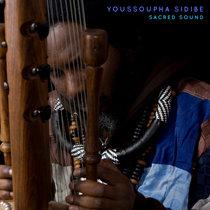 Sacred Sound cover art