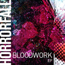 Bloodwork EP: Expanded + Remastered cover art