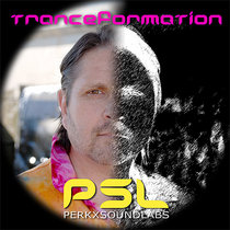 Tranceformation cover art