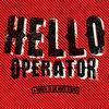 HELLO OPERATOR: A Tribute to The White Stripes Cover Art