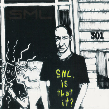 SML - Is That It? by Head Like A Hole