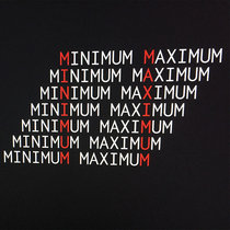 Minimum Maximum cover art