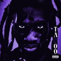 TABOO   Chopped x Screwed cover art