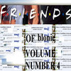 Friends Of Blonie : Volume Number 4 Cover Art