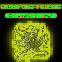 Cybertronic Octopus cover art