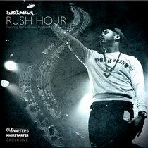 Rush Hour  [Unreleased Bonus Cut] cover art