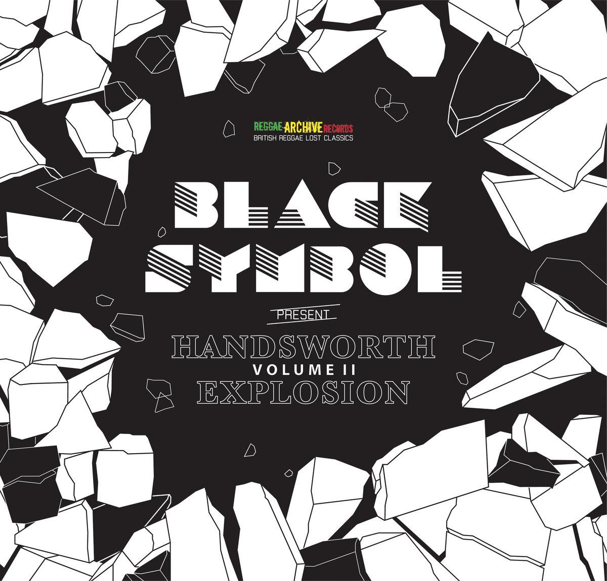 Black symbol present handsworth explosion ii reggae archive records black symbol present handsworth explosion ii buycottarizona