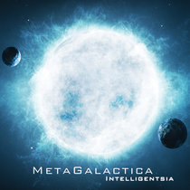 MetaGalactica cover art