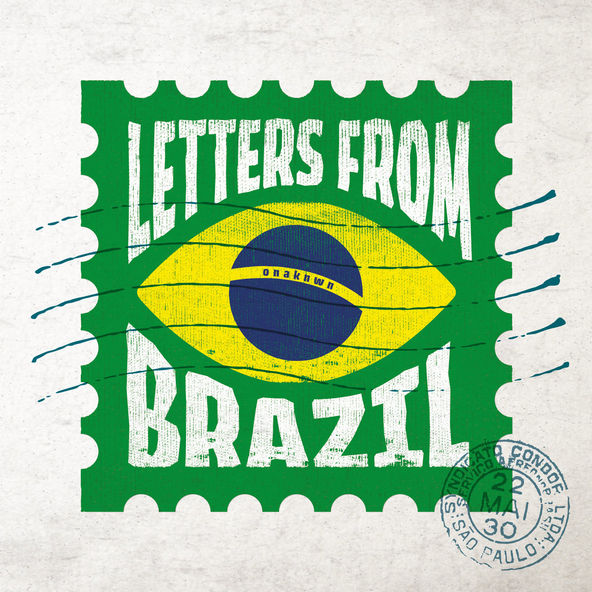 letters from brazil eloquent