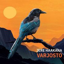 Jere Haakana Varjosto cover art